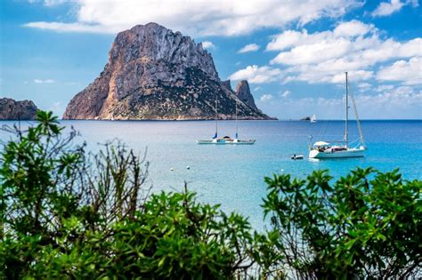 Ibiza Without The Crowds How To Explore The Island By Boat