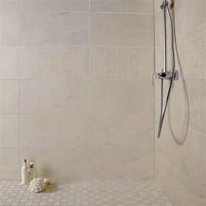 les 25 meilleures idees de la categorie carrelage beige With carrelage adhesif salle de bain avec neon led 30 cm