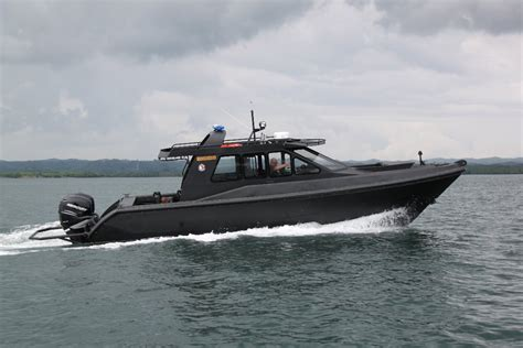 Commercial Boat Insurance Cost by New Saltwater Commercial Boats 11 5 Interceptor Patrol