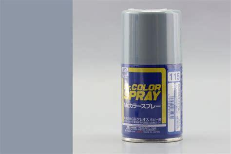 Mrcolor  Rlm65 Light Blue  Spray 40ml  Eduard Store