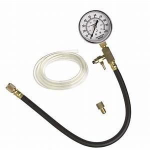 Mityvac Mv5515 Fuel Injection Pressure Test Kit Mit5515