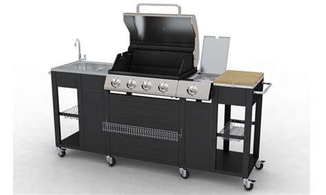 cuisine incorpor馥 leroy merlin meuble pour cuisine exterieure maison design bahbe com
