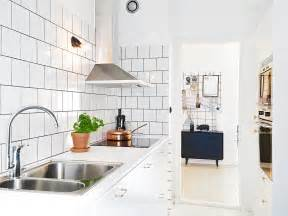 tiling ideas for kitchen walls kitchen subway tiles are back in style 50 inspiring designs