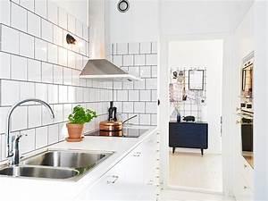 Stunning Home Kitchen Wall Furniture Design Integrates
