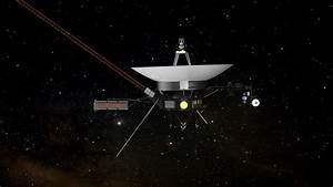 voyager 2 3d max