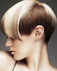Hairstyle Short Hair Color