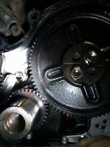 Help Needed  1hdft Injection Pump Install  Timing Gears