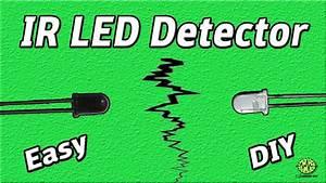 Ir Detector Project