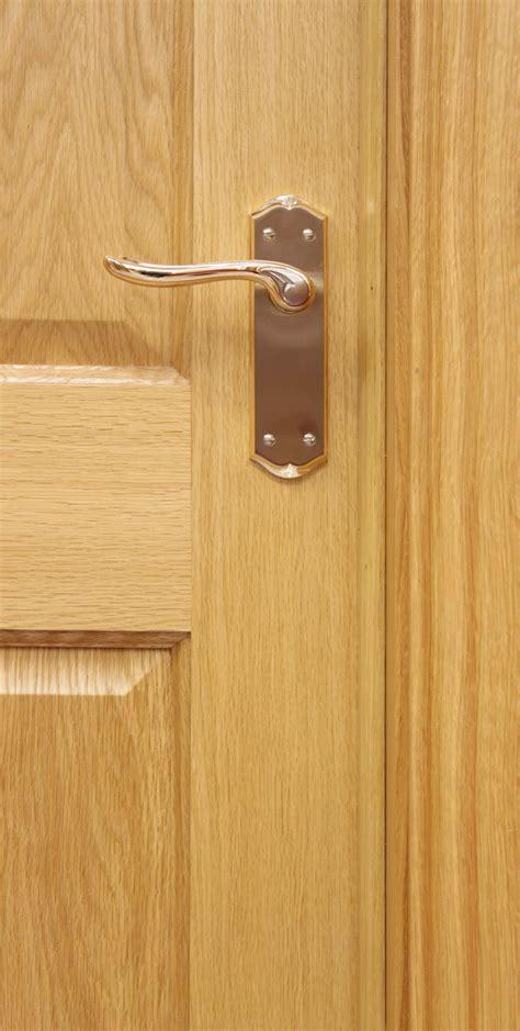 panel white oak door mm internal doors oak doors