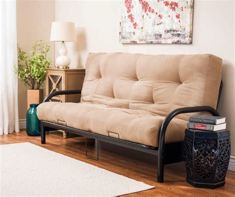 Futon Beds Big Lots by Black Futon Frame And Mattress Collection Big Lots
