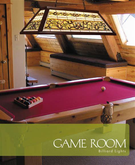 buckingham 4 light billiard and pool table light