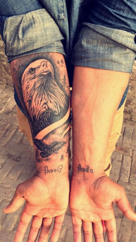 eagle tattoo designs  eye popping gallery tats  rings