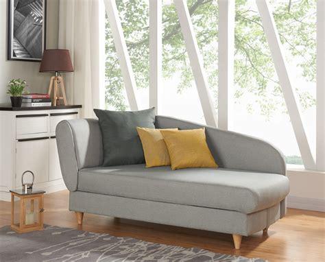 canapé d angle convertible méridienne convertible coffre lola tissu gris clair