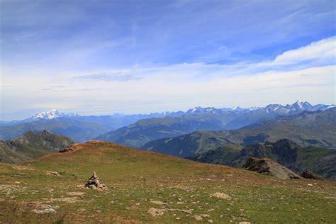 les monts du f 251 t savoie mont blanc savoie et haute savoie alpes