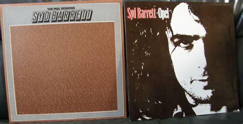 Opel Syd Barrett by Syd Barrett Opel And The Peel Sessions Catawiki