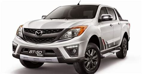 mazda bt  design price    pickup trucks
