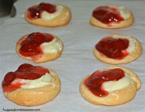 Cherry Cheese Danish Pillsbury