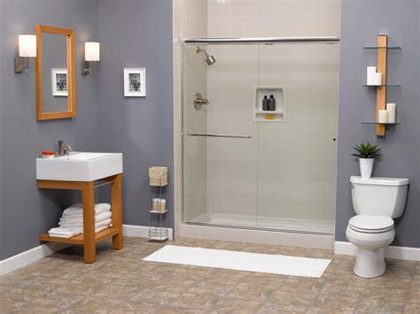 Bathroom Remodel In One Day by Bathroom Remodeling Chris Kare