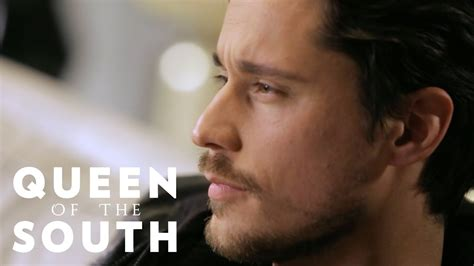 Queen of the South | Behind the Scenes Interview - Peter ...