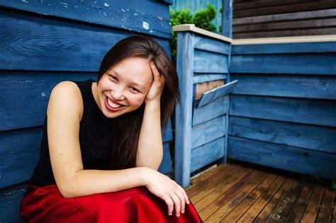 Naomi Woo Piano Sat Jan 17 2015 Müzewest Concerts