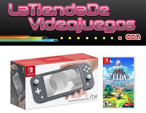 Juego nintendo switch captain tsubasa 114235. MIL ANUNCIOS.COM - Nintendo Switch Lite Pack Zelda