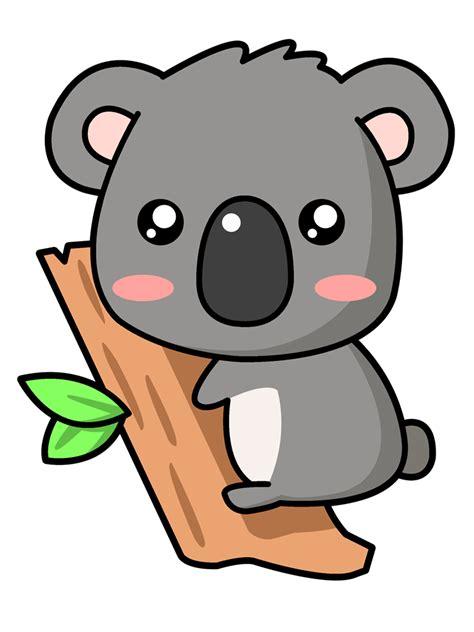 Clipart Koala by Free To Use Domain Koala Clip