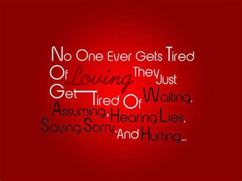 tired  lies quotes quotesgram