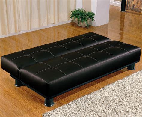 futon sleeper armless futon sleeper by coaster sleepworks