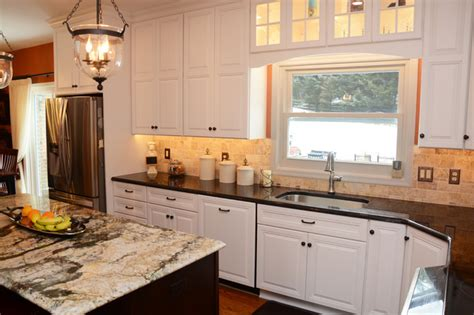 pictures of kitchen designs with islands frederick md kitchen remodel traditional kitchen dc 9108