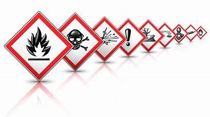 Ghs Hazcom Labels Safety Training Hazard Osha