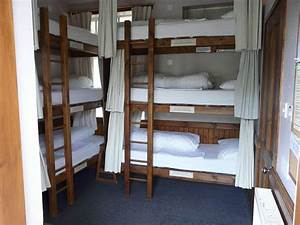 Triple bunk-beds! Flickr - Photo Sharing!