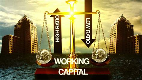 working capital video definition youtube