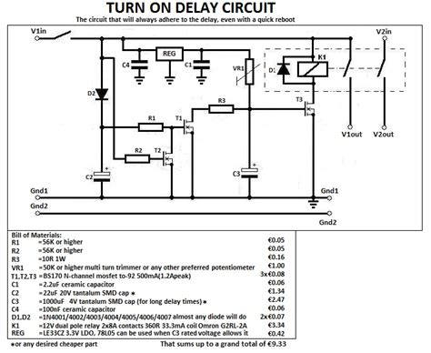 delay circuit page  meter counter circuits nextgr