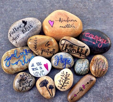 pin by besideroom on garden exterior rock painting