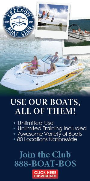Freedom Boat Club Membership Cost by Boat Club Membership 2015 For Sale For 3 000 Boats From