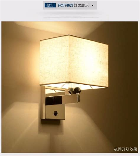 wall mounted bedside ls reading l bedside bedside wall ls with switch led reading