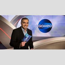 Tv Kultur Und Kritik Galileo  Das Prosieben Wissensmagazin