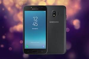 Samsung Galaxy J2  2018  User Manual Gets Listed On The