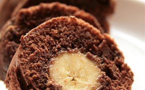 recette g 226 teau au chocolat et 224 la banane pas ch 232 re et facile gt cuisine 201 tudiant