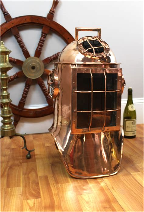 Antique Replica Life Size Solid Copper Diver Helmet, Old. Concrete Safe Room. Decorative Organization Boxes. Rooms For Rent San Marcos Ca. Storage For Laundry Room. Dining Room Rugs Size Under Table. How To Get Cheap Rooms In Vegas. Live Edge Dining Room Table. Rooms For Rent In Bethlehem Pa