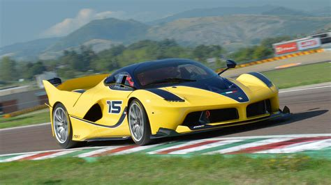 See more ideas about ferrari fxx, ferrari, super cars. 1,050-HP Ferrari FXX K EVO Hypercar to Be Unveiled at 2017 Finali Mondiali - The Drive