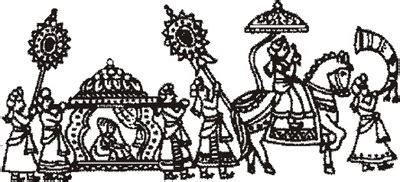 hindu wedding clipart  clip art