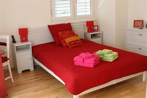 chambre d hotes suisse chambre d 39 hôtes bnb quot les coquelicots quot chambre d 39 hôtes à