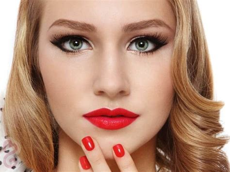 Best Hair Color For Hazel Eyes And Hazel Brown Green Pale