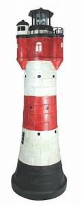 Deko Kaktus Groß : deko solar leuchtturm gro ca 80 cm rot wei rotierender led reflektor f r den garten am teich ~ Sanjose-hotels-ca.com Haus und Dekorationen