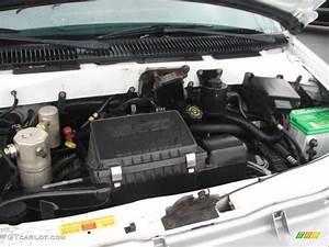 2001 Chevrolet Astro Commercial Van 4 3 Liter Ohv 12