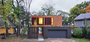 cheap 2 houses the best small houses of the year co design business design
