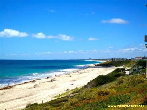 Learn About Western Australia Beaches Rocky Travel