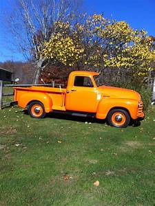 17 Best Images About 1950 Chevy Trucks On Pinterest