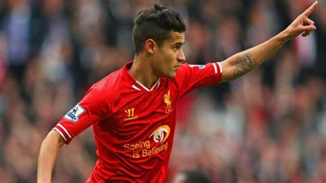 philippe coutinho wallpapers wallpaper cave